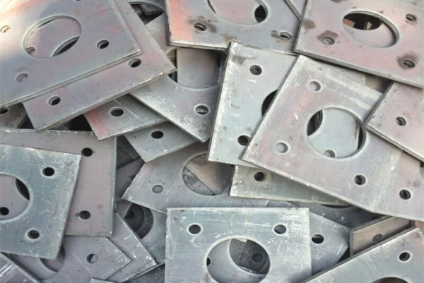 山西Precision processing steel parts