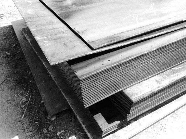 Steel sales wholesale
