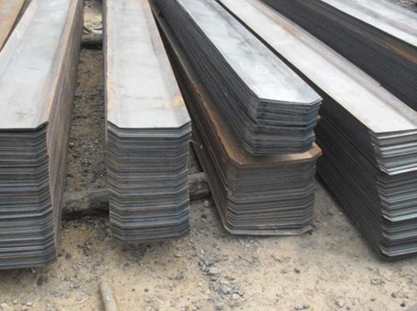 Steel plate sales supplier