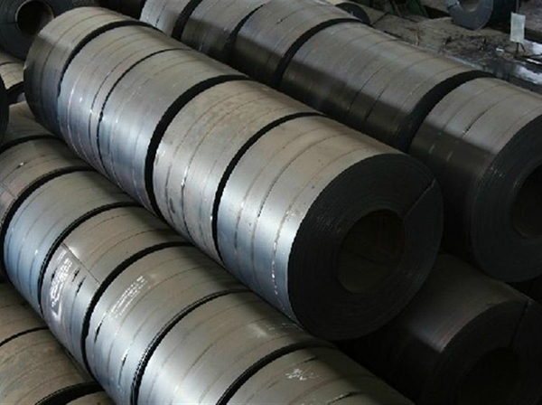 1.8 wide rolled plate
